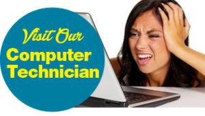 visit our computer technician