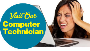 visit our computer technician