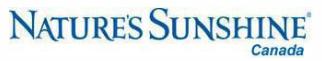 natures sunshine canada logo